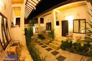 Padang Padang Breeze, Affittacamere  Uluwatu - big - 37