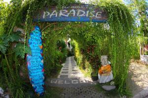 Padang Padang Breeze, Affittacamere  Uluwatu - big - 1