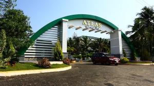 Atlas Airport Aparthotel, Ferienwohnungen  Nedumbassery - big - 25