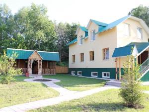 Samaras Cottages Dom na Prirode 106
