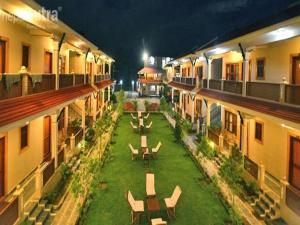韦斯特伍德索拉哈酒店 (Hotel Westwood Sauraha)