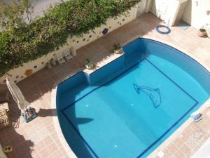 Apartment Yanny, Apartmány  Hurghada - big - 4