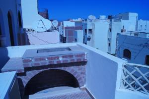 Apartment Yanny, Apartmány  Hurghada - big - 9