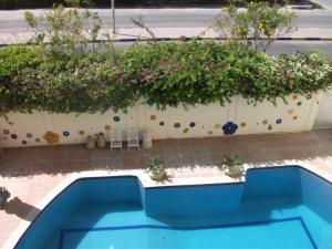 Apartment Yanny, Apartmány  Hurghada - big - 10