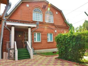 Samaras Cottages Baron 7