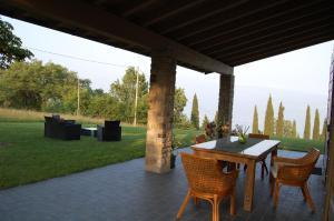 Agriturismo Casa del Castagneto