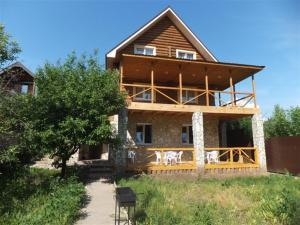 Samaras Cottages Zolotaya Dolina 13
