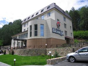 Hotel Belokur