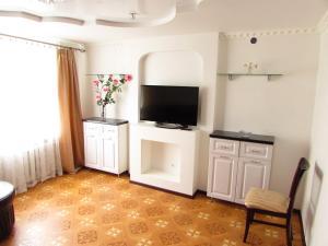 Апартаменты ABV