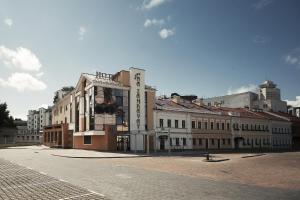Гостиница Виктория На Замковой - фото 27