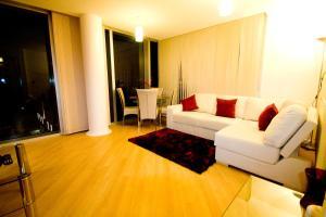 Horizon Serviced Apartments - Staten House