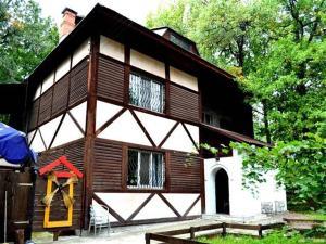 Samaras Cottages Zholud 19
