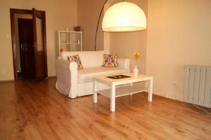 Folk Apartment, Appartamenti  Cracovia - big - 1
