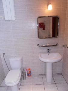 Folk Apartment, Appartamenti  Cracovia - big - 2