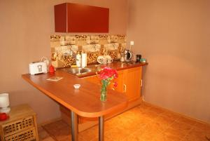 Folk Apartment, Appartamenti  Cracovia - big - 3