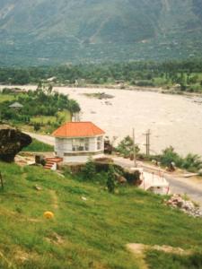 Mashoo Resorts, Курортные отели  Shamshi - big - 19