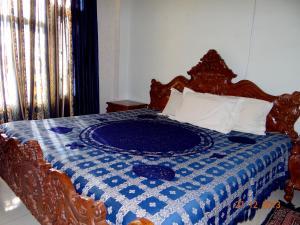 Mashoo Resorts, Курортные отели  Shamshi - big - 16