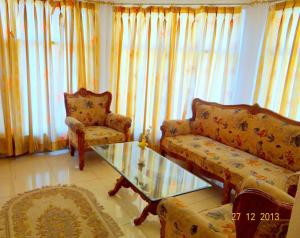 Mashoo Resorts, Курортные отели  Shamshi - big - 6