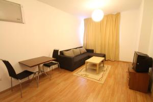 Apartments New Estate in complex Green Peace Spa