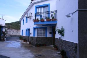 Casa Tenerías