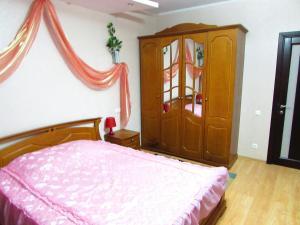 Apartment ABV Starovilensky Tract 10