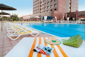 Ein bild von Leonardo Hotel Negev