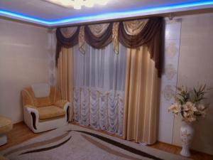 Apartment Pravda