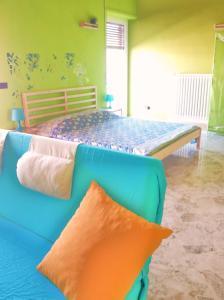 Bed 21, Penziony  Bari - big - 14