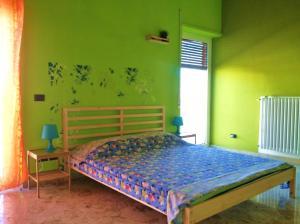 Bed 21, Penziony  Bari - big - 18