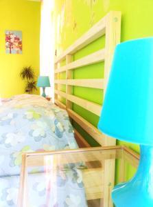 Bed 21, Penziony  Bari - big - 19