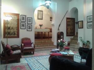 達爾赫拉酒店 (Dar Rehla)