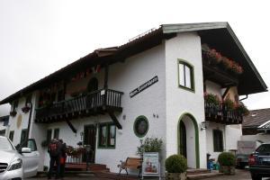 Gästehaus Sonnenkreis