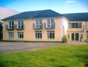 Glenmore House