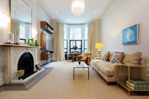 Vive Unique Apartment Bassett Road - Ladbroke Grove