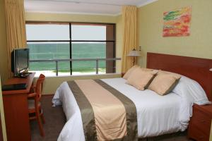 Hotel Florencia Suites and Apartments