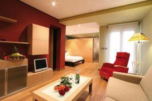 Cañitas Suites