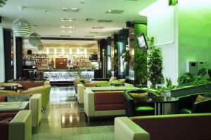 Отель Виктория - фото 25