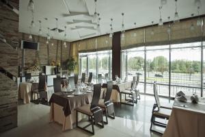 Отель Виктория - фото 15