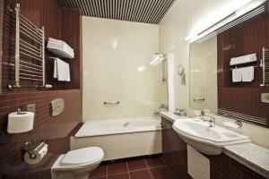 Отель Виктория - фото 9