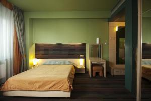 Отель Виктория - фото 3