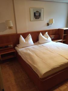 Zum Häuschen-Domblick-Messe-Hotel
