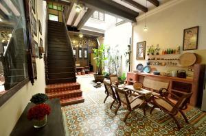 Yong Yi Yuen Guesthouse