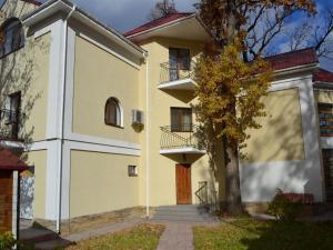 Samaras Cottages Dlya Druzey 1