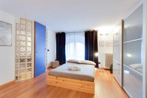 Itaco Apartments Firenze - Studio Giotto