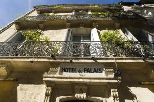 Hotel du Palais, Szállodák  Montpellier - big - 23