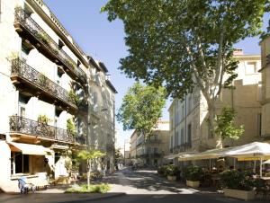 Hotel du Palais, Szállodák  Montpellier - big - 29