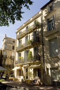 Hotel du Palais, Szállodák  Montpellier - big - 25