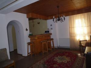 Apartament Alba ca Zapada, Синая