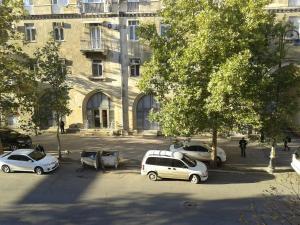 Апартаменты Баку - фото 5