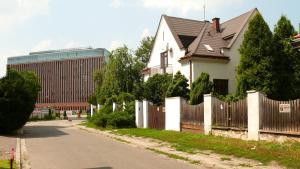 Apartamenty Beliny 18, Апартаменты  Краков - big - 57